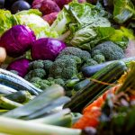 Guidelines for planning a vegetable garden